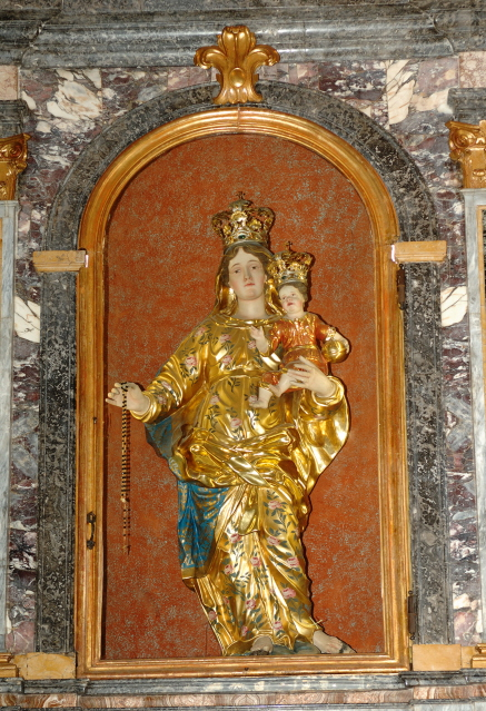 statua madonna vetrinetta web