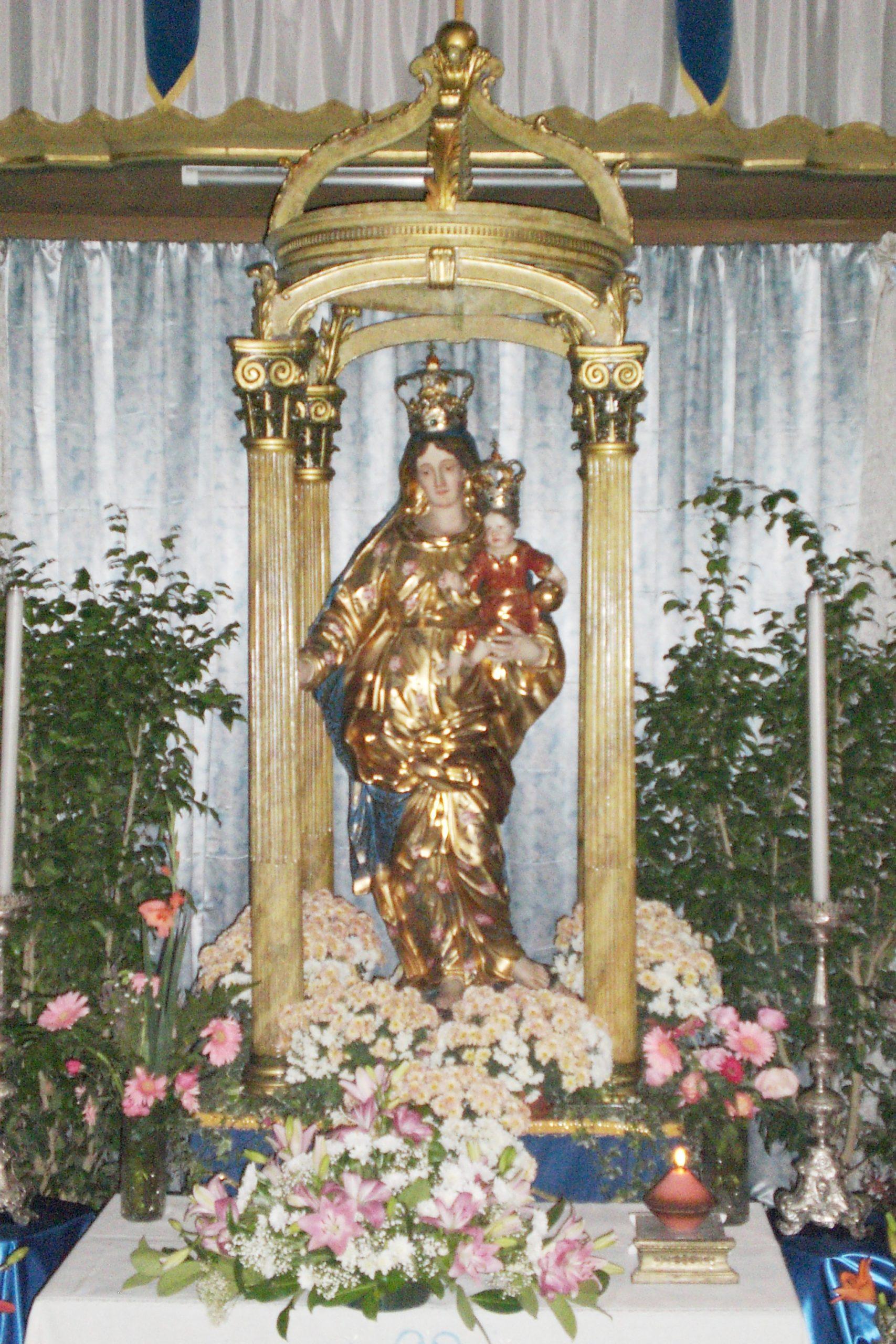 Madonna del Rosario 2013- 2 (foto Alberto Colombo)