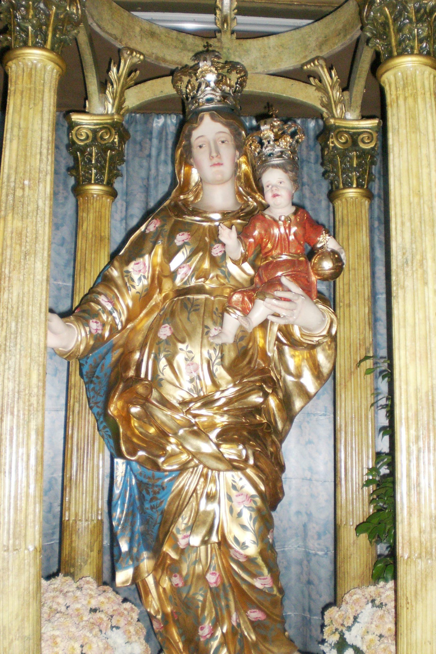 Madonna del Rosario 2013- 3 (foto Alberto Colombo)